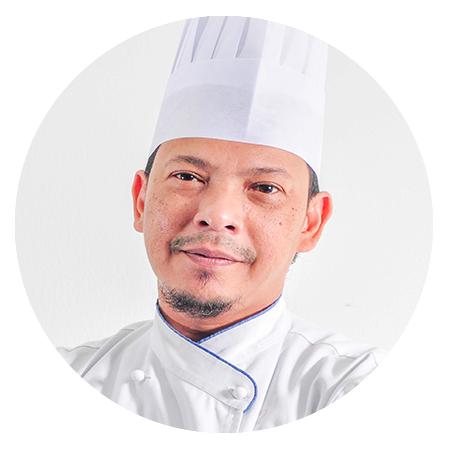 Chef Abu