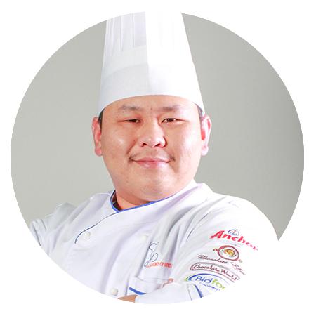 Chef Hafiz