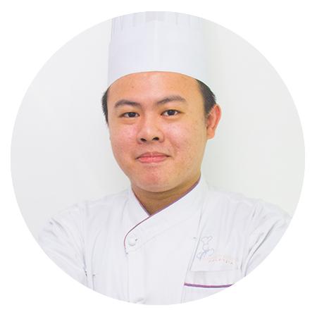 Chef Kean