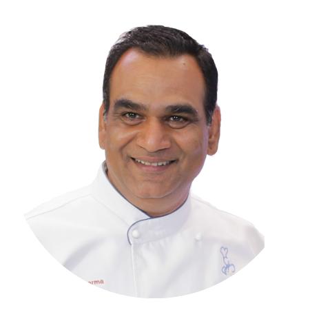 Chef Niklesh