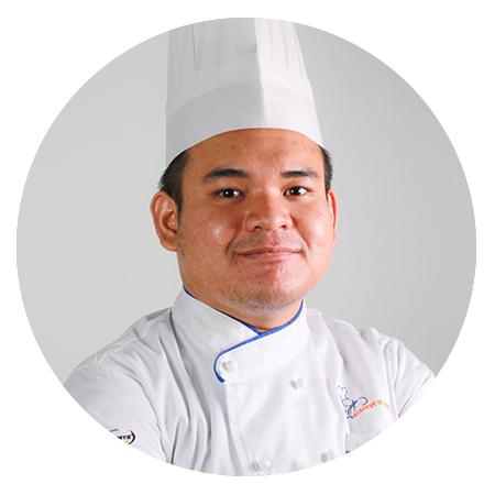 Chef Adeeb