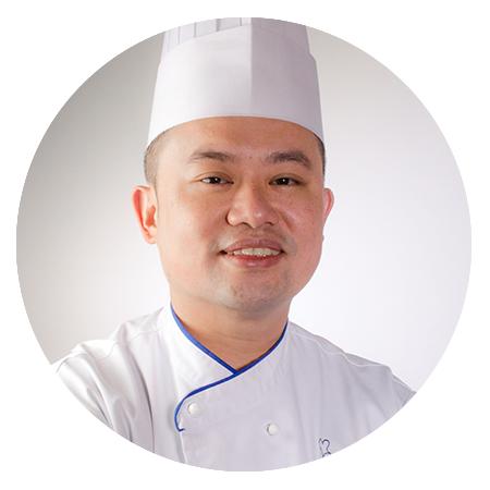 Chef Lim